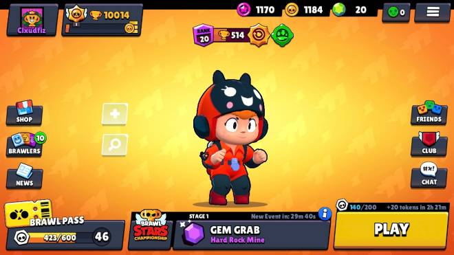 Brawl Stars: General - Looking for a two people too play the championship with image 1