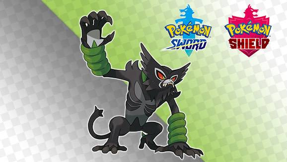 Pokemon: Looking For Group - Does anyone have a zarude the rogue monkey Pokémon image 3