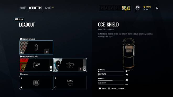 Rainbow Six: Guides - Guide to Playing Clash on Border image 5