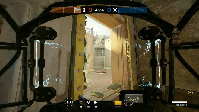 Rainbow Six: Guides - Guide to Playing Clash on Border image 25