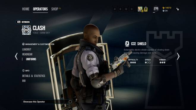 Rainbow Six: Guides - Guide to Playing Clash on Border image 3
