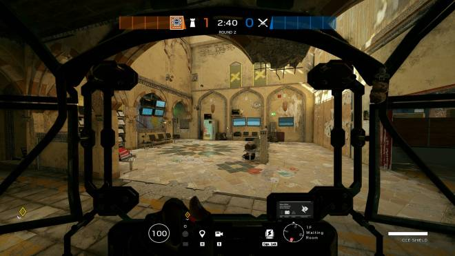 Rainbow Six: Guides - Guide to Playing Clash on Border image 31