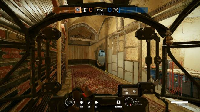 Rainbow Six: Guides - Guide to Playing Clash on Border image 11