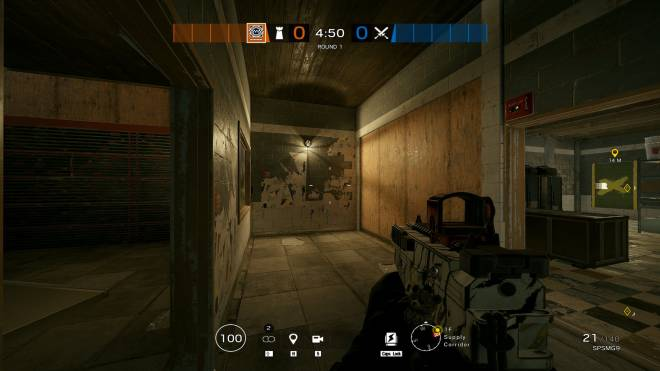 Rainbow Six: Guides - Guide to Playing Clash on Border image 21