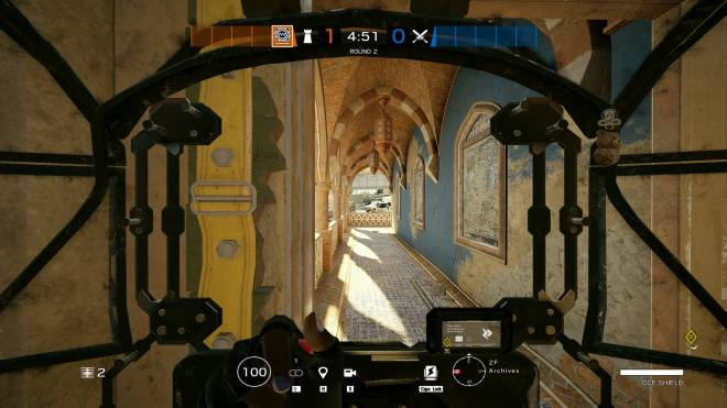 Rainbow Six: Guides - Guide to Playing Clash on Border image 41