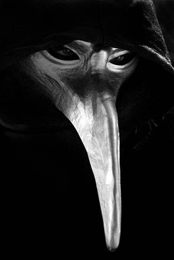 """Off Topic: General - SCP-049 """"The Plague Doctor"""" image 3"""
