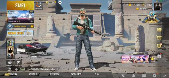 PUBG: Looking for Group - Rate this fittt... HMU if u wanna play pubg. New or advanced players welcomed. I'm a bi 25 guy so b image 3
