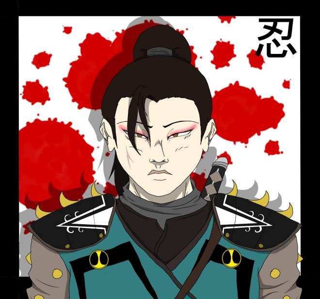 For Honor: General - Shinobi image 2