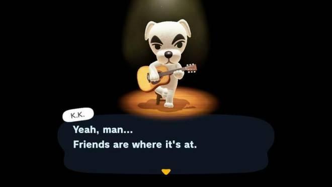 Animal Crossing: Posts - Tidbits of wisdom from K.K. Slider image 2