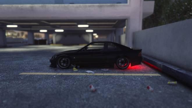 GTA: General - Nothing but a custom car ye  image 1