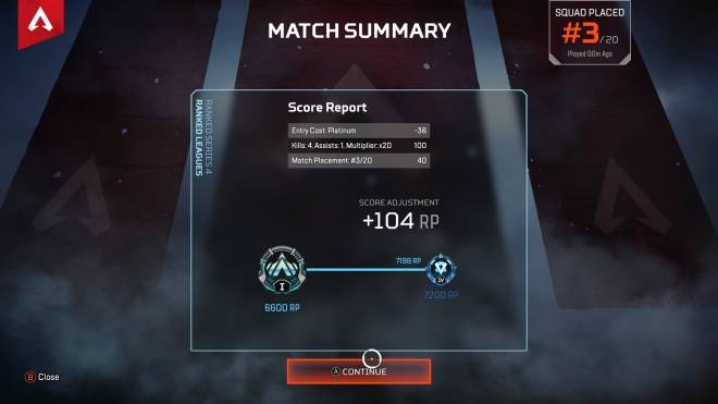 Apex Legends: General - 😤OMG!! 😤 look at my points !!! image 1