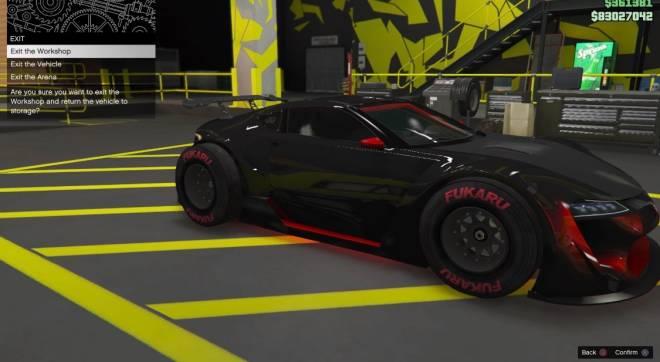 GTA: General - New car 🔥😍  image 1