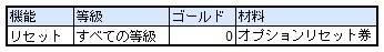 スピリットウィッシュ〜三英雄と冒険の大地〜: ゲームガイド - 【ゲームガイド】オプション再設定  image 4