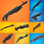 What is the best shotgun that has ever been in Fortnite?