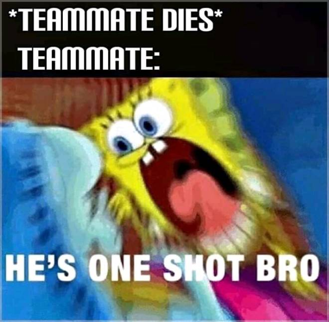 Fortnite: Memes - This is me not going to lie  image 1