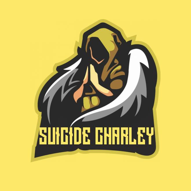 PUBG: Promotions - Recruitment for Cross-Plat Clan: SUICIDE CHARLEY image 1
