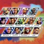 Week 1: Apex Legends Weekly Event Winners! 🏆