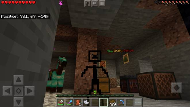 Minecraft: General - How's my form image 1