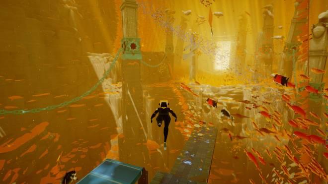 Indie Games: General - Ryan's Always Right: ABZU image 8