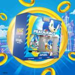 New GFUEL Flavor - Sonic's Peach Rings Tub & Shaker Is Out Now