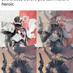 One of my favorite d2 memes