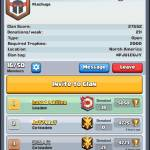 Claah clan small clan looking for serious players