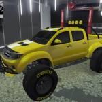 Yellow F1 tires 🔥😍