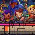 First Impressions: Enter the Gungeon