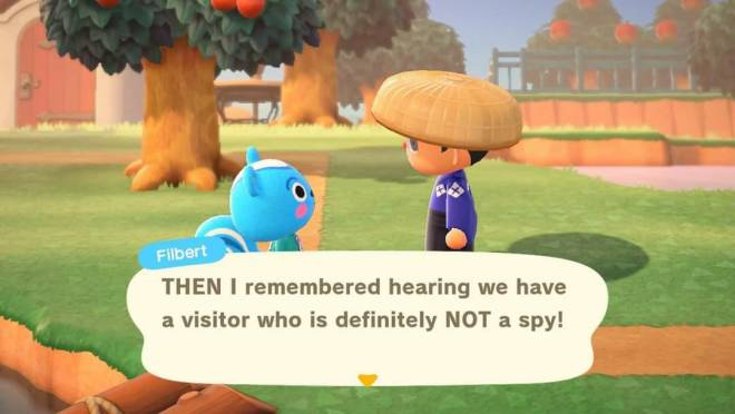Animal Crossing: Posts - A Wonderful Visit to Mobley! 😁 image 3