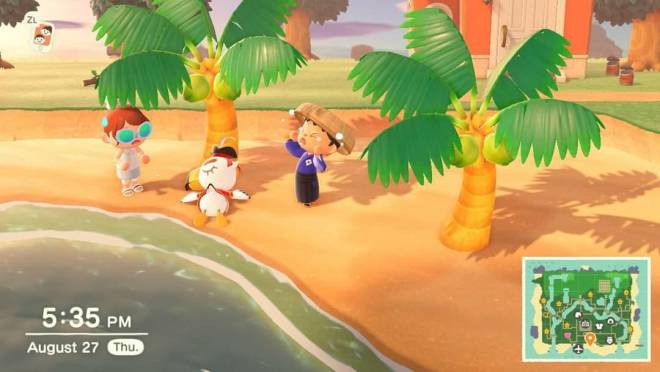 Animal Crossing: Posts - A Wonderful Visit to Mobley! 😁 image 10