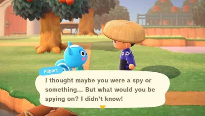 Animal Crossing: Posts - A Wonderful Visit to Mobley! 😁 image 2