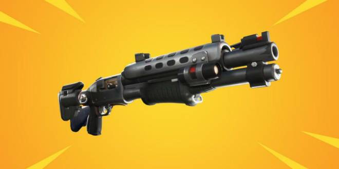 Fortnite: Battle Royale - Everything You Need To Know About Chapter 2 Season 4! image 14