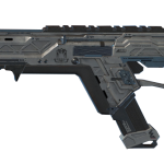 What's your favorite gun in apex mine is the r301 and the volt