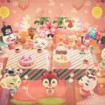 Chrissy's Birthday