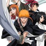 My anime topic bleach