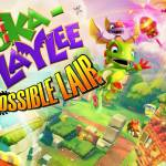 First Impressions: Yooka-Laylee and the Impossible Lair