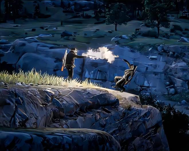 Red Dead Redemption: General - Born Sinner image 2