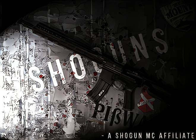 GTA: Promotions - Support Your Local Shoguns (PS4)  image 2