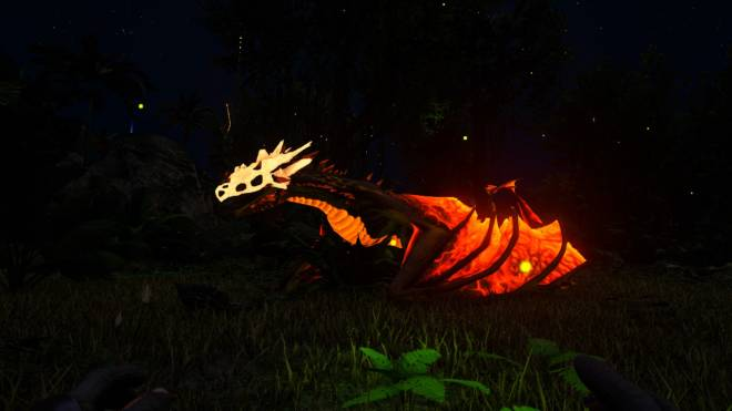 ARK: Survival Evolved: General - New wyvern look 🔥 image 1