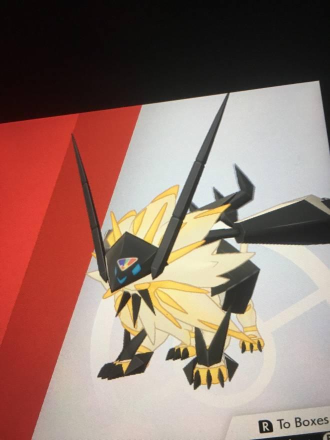 Q&A: Question - Who's that Pokémon image 1