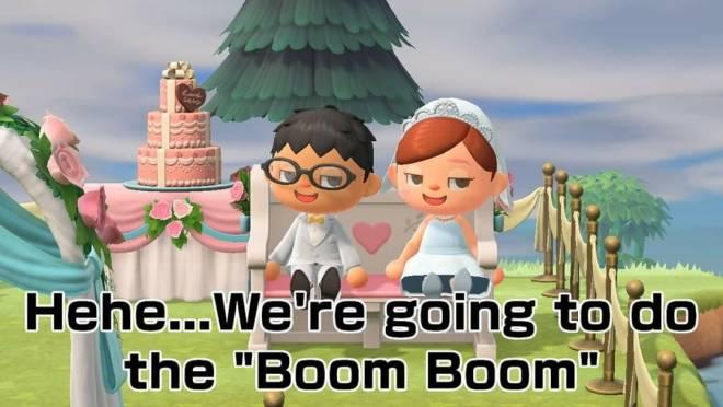 Animal Crossing: Posts - Caveman & Sugarplum's Marriage!?😱🤔 ❤ image 12