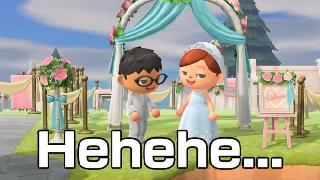 Animal Crossing: Posts - Caveman & Sugarplum's Marriage!?😱🤔 ❤ image 10