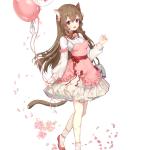 【アニマ紹介】桜マンチキン