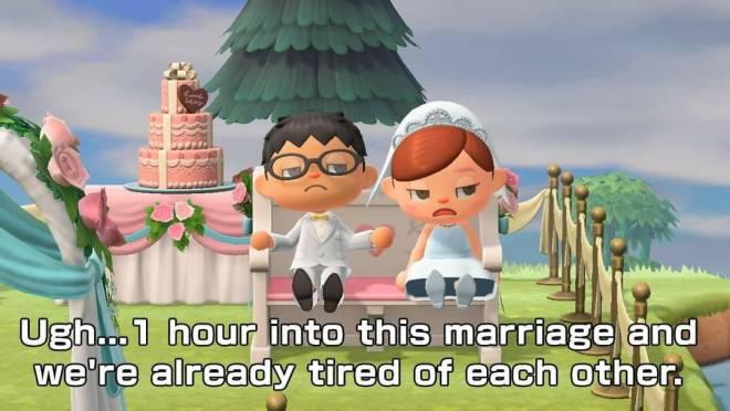 Animal Crossing: Posts - Caveman & Sugarplum's Marriage!?😱🤔 ❤ image 14