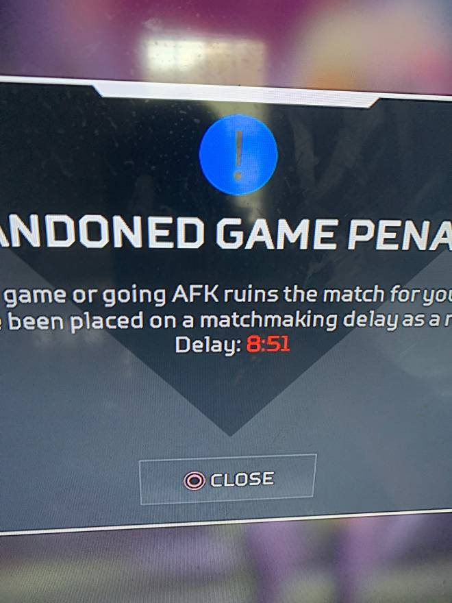 Apex Legends: General - THIS IS BS image 1