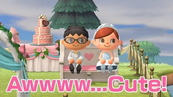 Animal Crossing: Posts - Caveman & Sugarplum's Marriage!?😱🤔 ❤ image 8