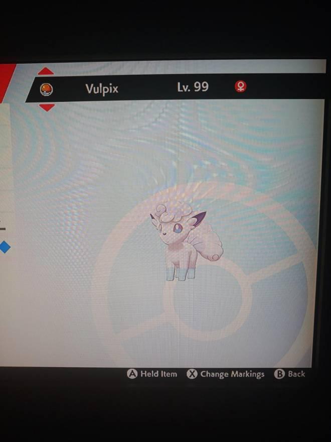 Pokemon: General - Such beauty. Long Masuda Hunt image 2