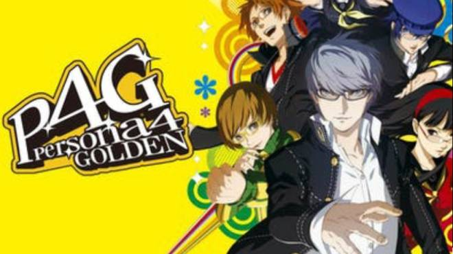 Off Topic: General - Just beat Persona 4 Golden image 2