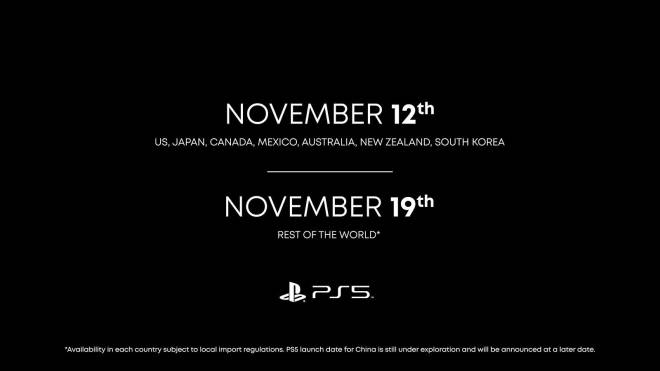 Moot: News Picks - The Daily Moot: PlayStation 5 Price & Release Date Revealed image 5