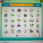 Shinies for Trade.... [ Updated ]